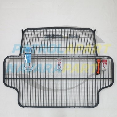 BRAND NEW Cargo Barrier 200 Series Toyota Landcruiser MADE IN AUS!