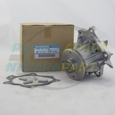 Nissan Patrol Genuine GQ & GU Water Pump RD28