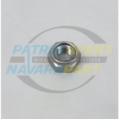 Nissan Patrol GQ GU TD42 Turbo to Manifold Stainless Steel