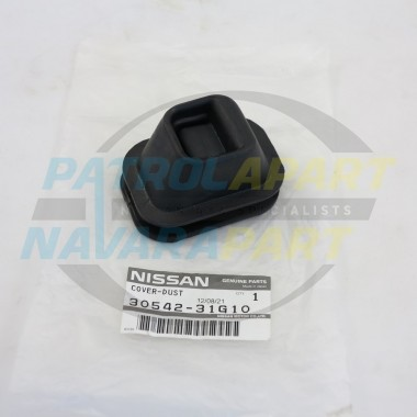 Nissan Patrol GQ Y60 Genuine Clutch Fork Rubber Boot RB30 RD28
