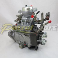 Nissan Patrol GQ TD42 Reconditioned Injector Pump with 11mm head & Rotor