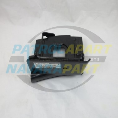Nissan Patrol GU ZD30 LHS Weld On Engine Chassis Mount