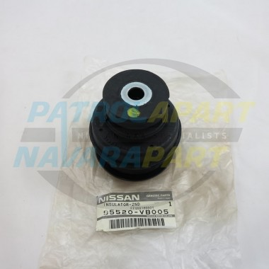 Nissan Patrol Genuine BodyMount GU Row 2