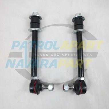 Nissan Patrol GU Front Sway Bar Link HD 2-3