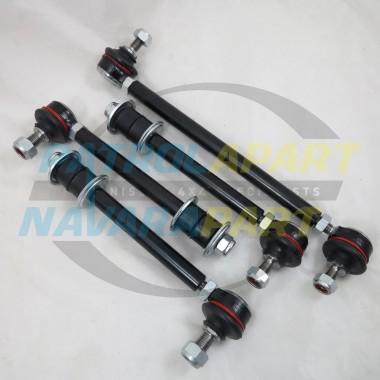 Nissan Patrol GU Y61 Sway Bar Link HD 2-3