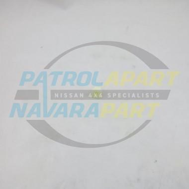 Nissan Patrol GU Mudflap Mounting Grommet