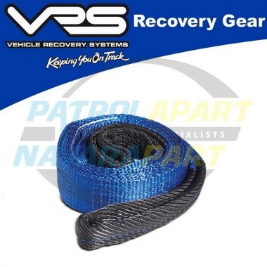 VRS Stabilizing Strap 2.5m 4500kg for 4wd 4x4 recovery