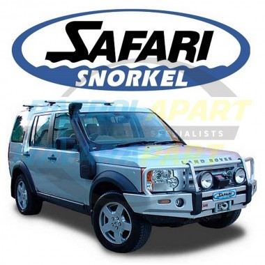 Nissan Navara D40 VQ40 Genuine Safari Snorkel 2005-2013