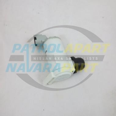 Nissan Patrol Aftermarket GU Y61 Rear Washer Pump Motor