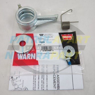 Warn High Mount M8274 Winch Brake Paw Assembly