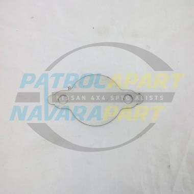 Nissan Patrol GU ZD30 CR & Navara D40 D22 YD25 EGR Blanking Plate