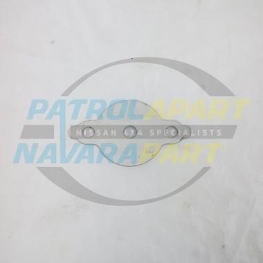 Nissan GU Patrol ZD30 CR & Navara D40 D22 YD25 EGR Blanking Plate