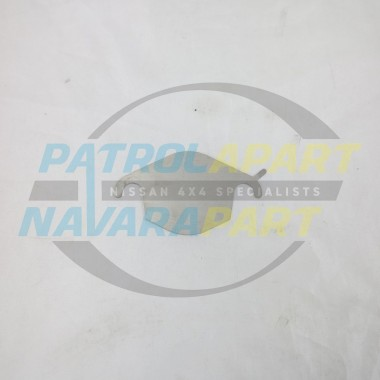 Nissan GU Patrol TD42TI Turbo Intercooled EGR Blanking