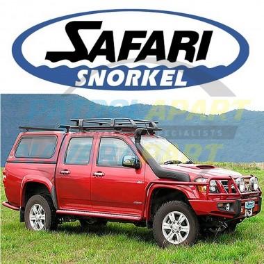 Genuine Safari Snorkel Suit Holden Colorado 2008 - 2011