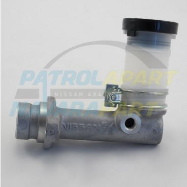 Nissan Patrol Y60 GQ Genuine Boosted Clutch Master Cylinder