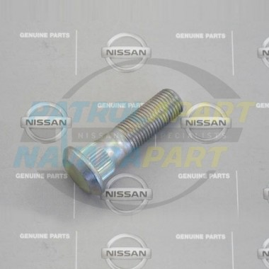 Nissan Patrol GQ & GU Genuine Rear Wheel Stud