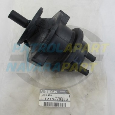 Nissan Patrol GU Y61 Genuine Engine Mounts ZD30 RH