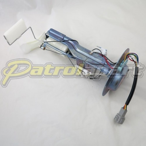 genuine nissan patrol fuel sender unit gu tb48 with fuel pump rh patrolapart com au Distributor Wiring Diagram Polaris Sportsman 500 Wiring Diagram