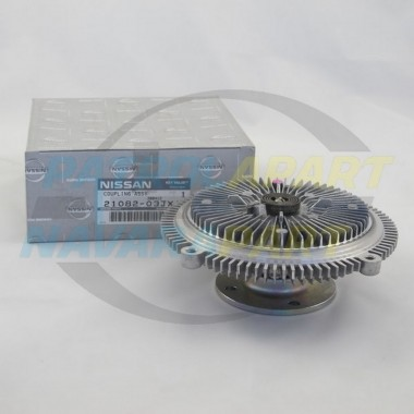 Nissan Patrol Genuine Viscous Hub Suit GQ TB42 & GU TB45