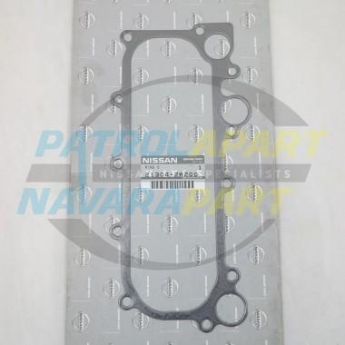 Genuine Nissan Patrol GU ZD30 ZD30CR Oil Pickup ORing