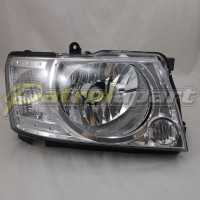 Genuine Nissan Patrol GU Series 4 RH Headlight Assembly