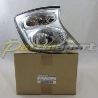 Genuine Nissan Patrol GU series 3 Right Hand corner light