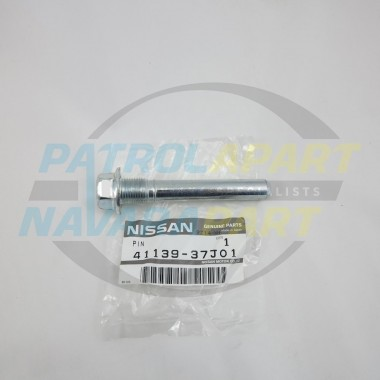 Nissan Patrol GQ Genuine EFI Top Caliper Slide Bolt