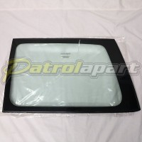 Genuine Nissan Barn Door Glass Suit ALL GU Wagon Models