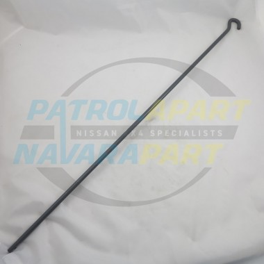 Genuine Nissan Patrol GQ GU WAGON Long Jack Handle