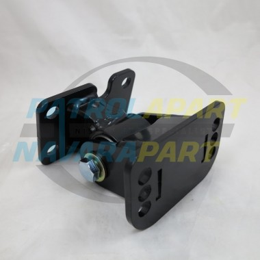 Nissan Patrol GQ GU TD42 Racebred Heavy Duty Engine mount Left Hand