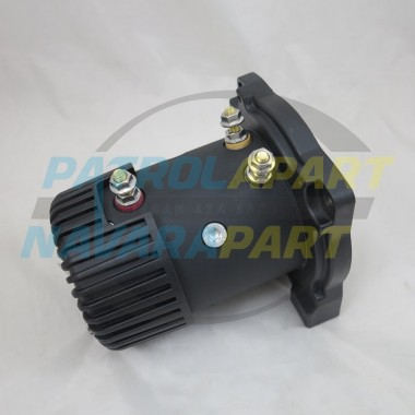VRS Low Mount Winch Motor for V9500 V12500 5.3hp 3.9kw 12v