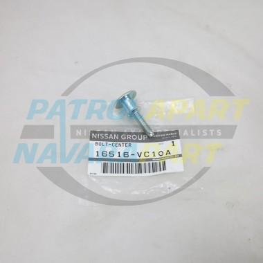 Genuine Nissan Patrol GU ZD30 TD42 RD28 AirBox Mounting Bolt