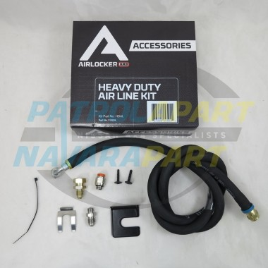 ARB Diff Lock Heavy Duty Air Line Kit