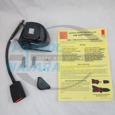 Nissan Patrol GQ Y60 LHF OR RHF Seatbelt