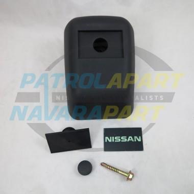 Genuine Nissan Patrol Bumperette Kit GU 1-3 Alloy Bar RH