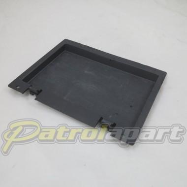 Nissan Patrol GQ console tray insert