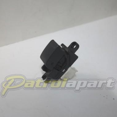 Nissan Patrol GU single power window switch