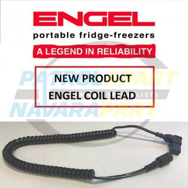 Engel 12v & 24v Coil Lead Cord G Type suit C D E F series Fridges