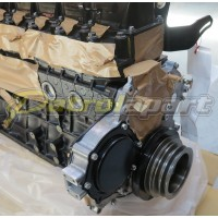 Genuine Nissan Patrol GU TD42T New Long Engine Assembly