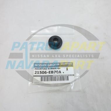 Genuine Nissan Patrol GU Y61 Radiator Mounting Rubber Top