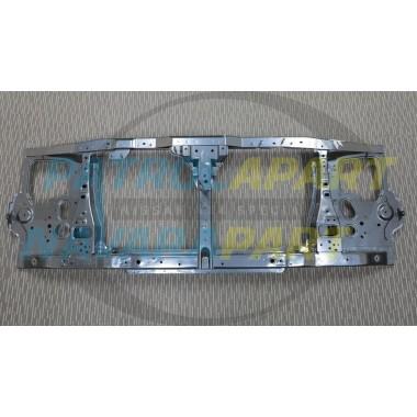 Genuine Nissan Patrol GU S4 TB48 & TD42TI Radiator Support Panel