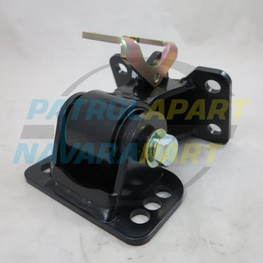 Nissan Patrol GQ GU TD42 Racebred Heavy Duty Engine mount Right Hand