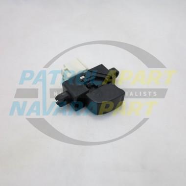 Nissan Patrol GU Y61 Aftermarket Electric Window Power Switch