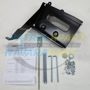 ARB Large Battery Tray Nissan Patrol GU Y61 ZD30 & TD42TI Engines