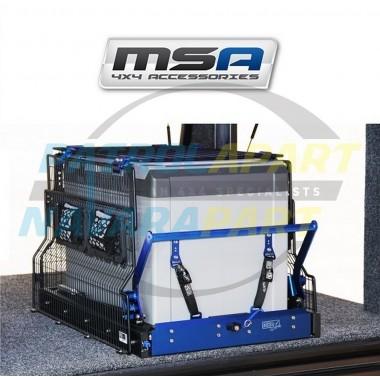 MSA Fridge Barrier to suit DS60 Drop Slide
