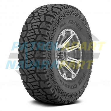 Dick Cepek Fun Country Tyre A/T 285/70/17 ( 33X11.50R17 )