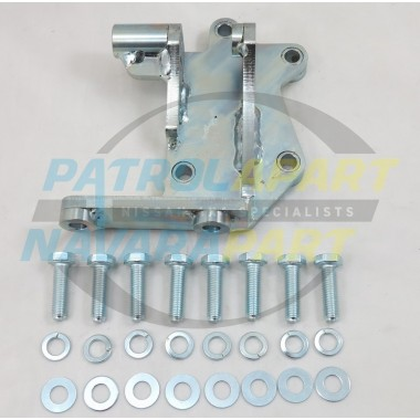 Nissan Patrol GQ GU TD42 TD42T TD42TI A/C Air Conditioning Bracket