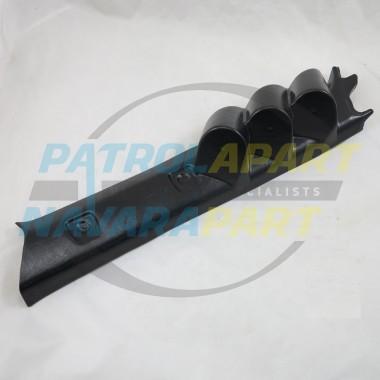 LEFT HAND DRIVE 3 Gauge Pillar Pod for Nissan Patrol GU Y61
