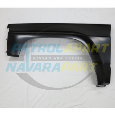Left Hand Early Front Mud Guard *BRAND NEW* for Nissan Patrol GQ Y60