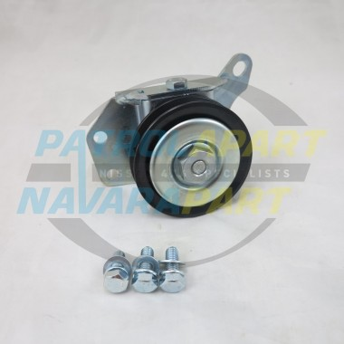 Nissan Patrol GQ GU TD42 Air Con A/C Tensioner Assembly with Pulley